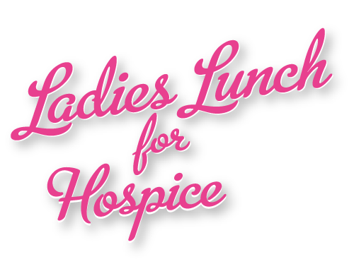 Ladies Lunch for Hospice